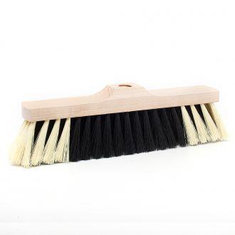 Szczotka zamiatacz 100% włos syntetyczny
