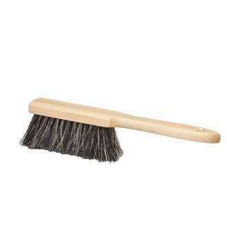 Sweeping brush - mixed hair