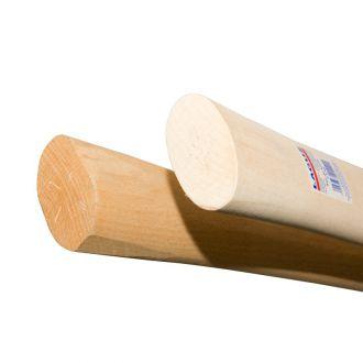 Handle for pickaxe (mattock)