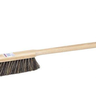 Car brush made of mixed hair 50 cm